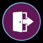 Icône accessible Services Droit des Jeunes