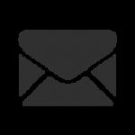 Icône mail Services Droit des Jeunes