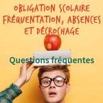 Outil - Obligation scolaire - SDJ