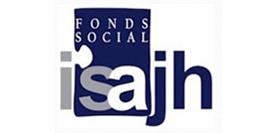 Logo-Fond social isajh