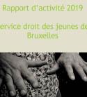 Rapport Activité 2019 - SDJ Bruxelles