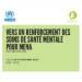 Matinée d'étude : «Vers un renforcement des soins de santé mentale pour MENA» 26 novembre 2020
